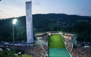 Programme of FIS Grand Prix Wisła 2020!