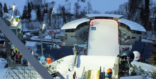 Tickets for FIS World Cup Wisła 2018!