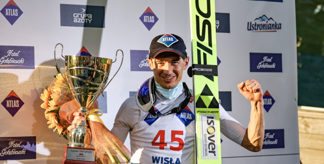 FIS Grand Prix Wisła 2020: Stoch wins the prologue for the TVP Sport Cup!
