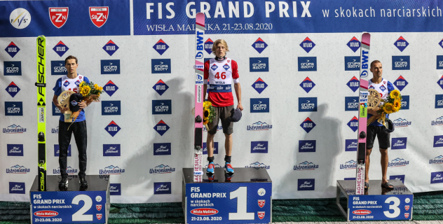 FIS GRAND PRIX WISŁA 2020: HISTORICAL COMPETITION FOR POLAND!