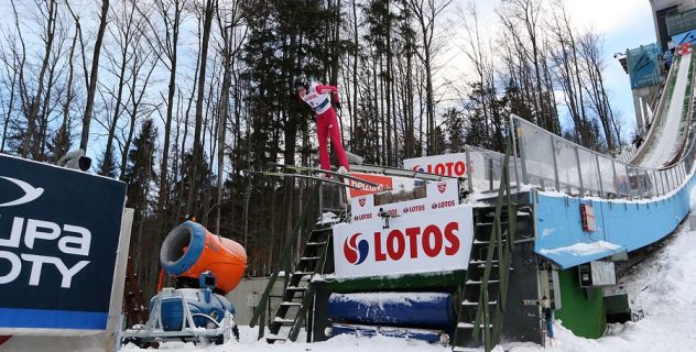 Foreign ski jumpers comment the individual competition